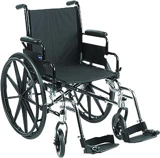 Wheelchair 9000sl 18x16 Desk Arms 18