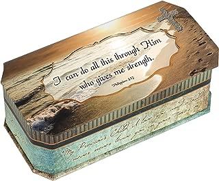 religious music box