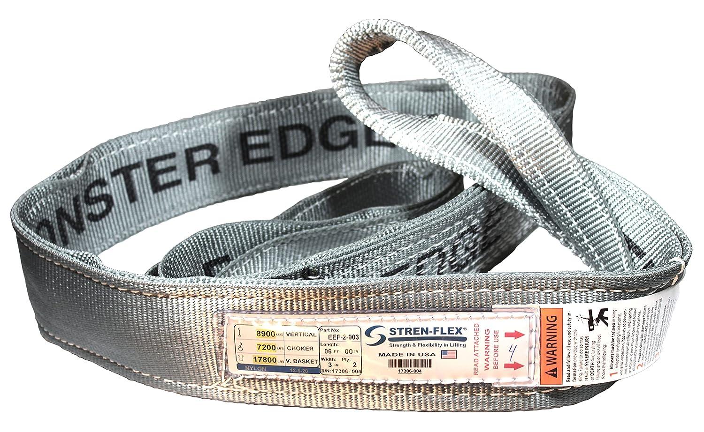 Stren-Flex 5 popular EET-2-902ME-13 - Made 2021new shipping free in USA Monster 13 Nyl Edge ft