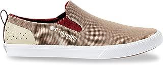 Columbia Mens 1815381 DoradoTM Slip PFG Beige Size: 14