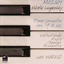 Best mozart piano concerto 19 Reviews