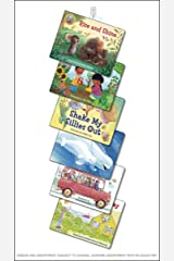 Sing Along with Raffi! Summer '21 6-Copy Mixed Clip Strip Unknown Binding