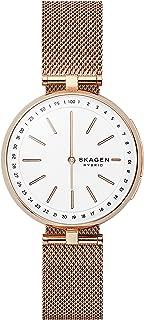 change date on skagen watch