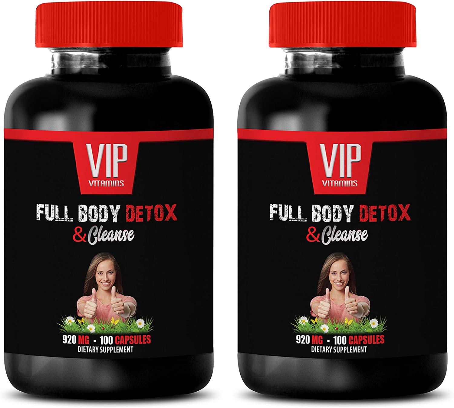 Body Detox Formula - Max 76% OFF Tulsa Mall Full and Thistle Milk Cleanse