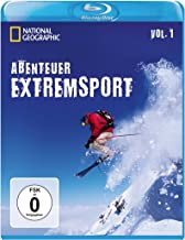 Abenteuer Extremsport Vol. 1 - National Geographic [Blu-ray]