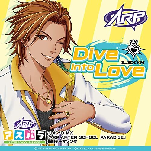 Dive into Love
