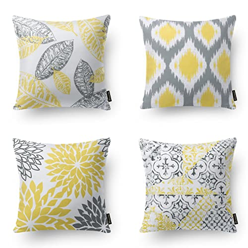 Living Room Decor Throw Pillows: Amazon.com