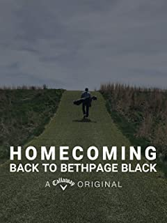Homecoming: Back to Bethpage Black