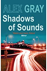 Shadows of Sounds: The compelling Glasgow crime series (Detective Lorimer Series Book 3) Kindle Edition