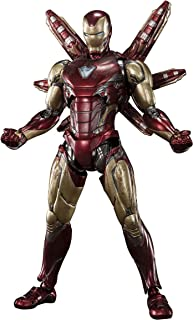 TAMASHII NATIONS S.H. Figuarts Iron Man Mk. 85 -Final Battle Ver.- Avengers: Endgame, Multi