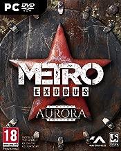 Best metro exodus aurora limited edition pc Reviews