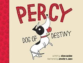Best percy dog of destiny Reviews