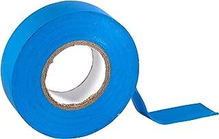 Azul PVC cinta aislante eléctrica, 20m x 19mm–alta calidad–fuerte rollo por gocableties