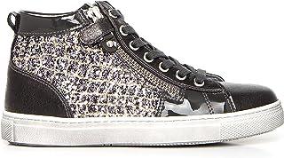 NeroGiardini A732511F Sneaker Teens Chica De Piel