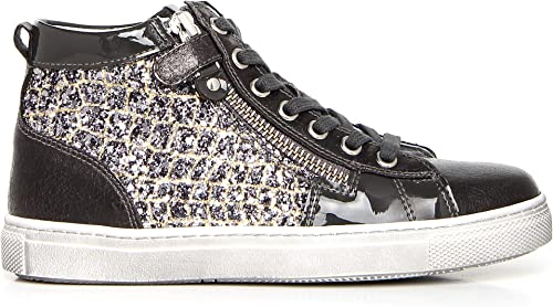Nero giardini sneakers teens ragazza A732511F 105