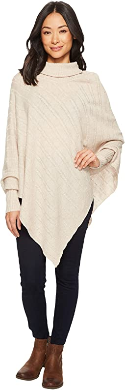 Aventura Clothing - Chantel Poncho