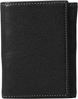 Johnston & Murphy Trifold Wallet