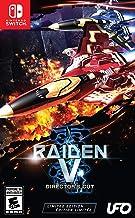 Raiden V Director's Cut Limited Edition-Nintendo Switch