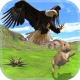 Life of Golden Eagle Simulator 3D - Bird Simulator