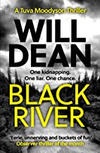 Black River: 'A must read' Observer Thriller of the Month