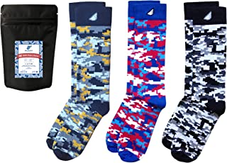 Best colorful socks for guys Reviews