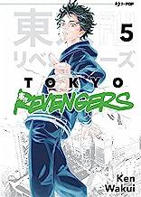 Tokyo revengers (Vol. 5)