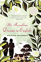Mr. Rosenblum Dreams in English: A Novel