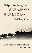 Sarajevo Marlboro: Erzählungen (German Edition)