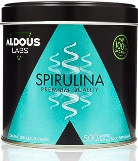 Mejor Spirulina Vitamin E de 2020 - Mejor valorados y revisados