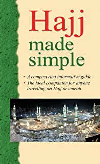 Hajj Made Simple: Islamic Children's Books on the Quran, the Hadith and the Prophet Muhammad