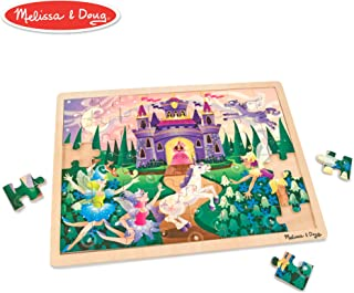 Amazon com: Fantasy & Sci-Fi - Jigsaw Puzzles / Puzzles: Toys & Games