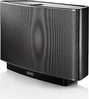 SONOS - PLAY:5 Wireless Speaker for Streaming Music (Large) - Black