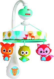 TINY LOVE Tiny Friends Lullaby Baby Mobile