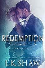 Redemption (Doms of Club Eden Book 3)