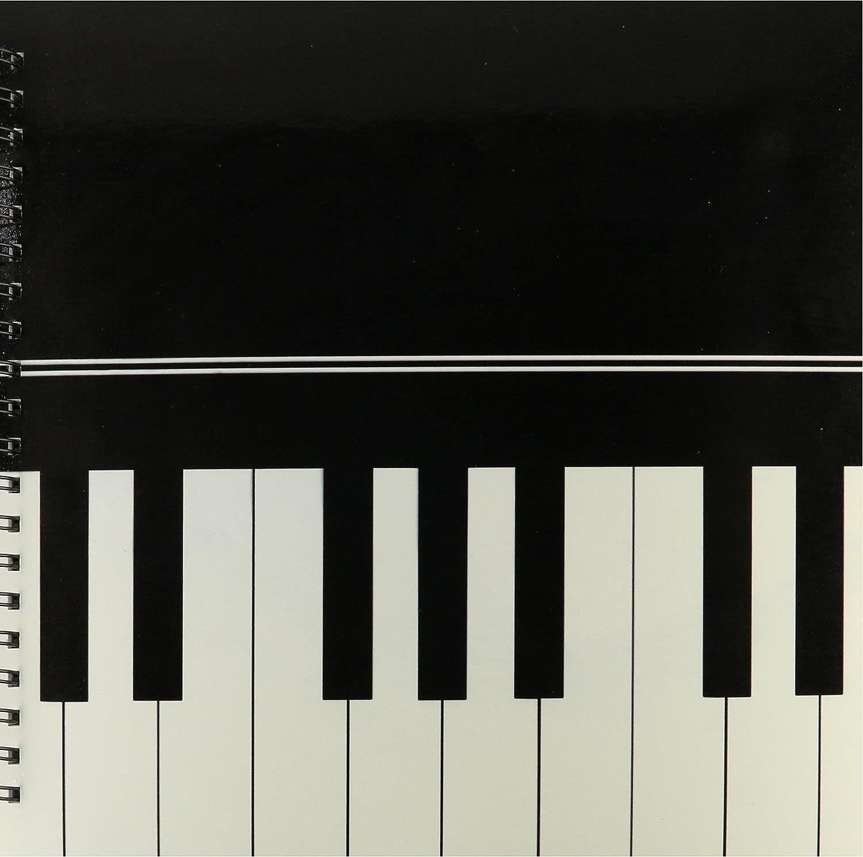 3dRose Inspirationzstore Reproductor de música Arte diseños ...