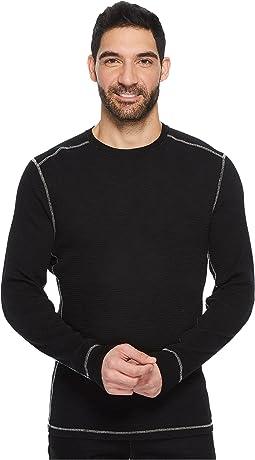 True Grit - Softest Slub Waffle Thermal Shirt