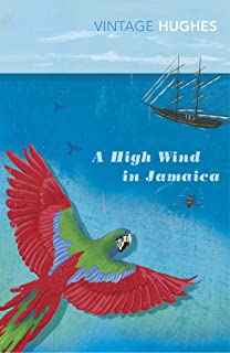 A High Wind In Jamaica (Vintage Classics) (English Edition)