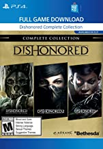 dishonored definitive edition xbox one code