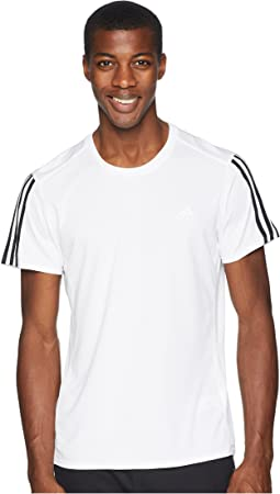 3-Stripes Run Tee