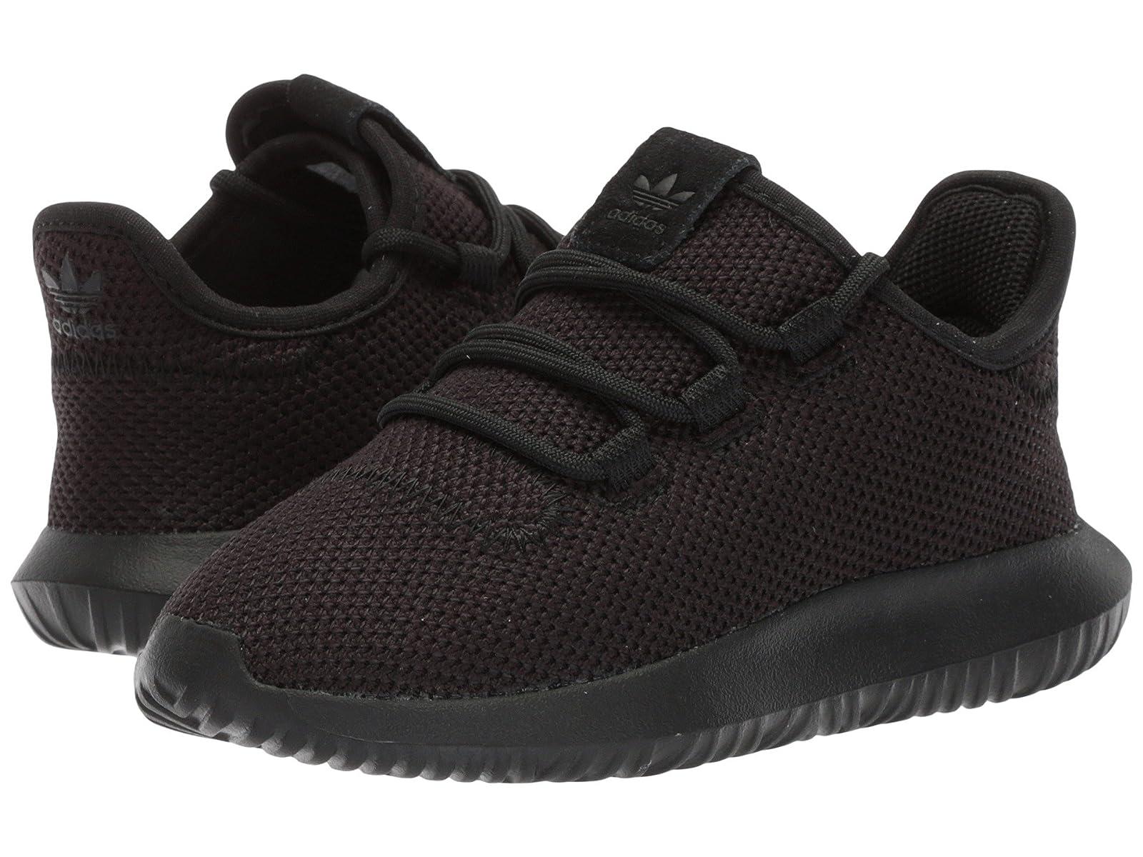 adidas Originals Kids Tubular Shadow (Little Kid)Atmospheric grades have affordable shoes