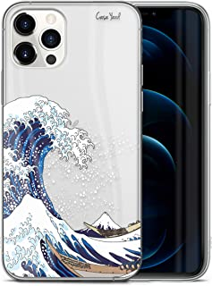 CaseYard Clear Soft & Flexible TPU Case for iPhone 11 Pro Max - Ultra Low Profile Slim Fit Thin Shockproof Transparent Bum...