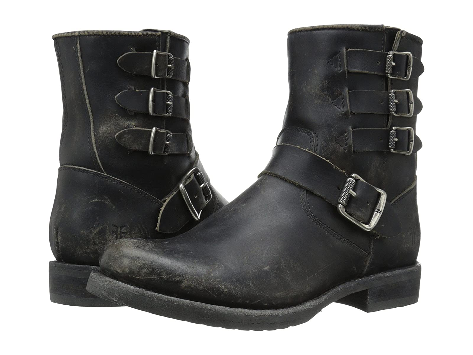 Frye Veronica Belted ShortCheap and distinctive eye-catching shoes