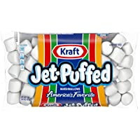 12-Pack Jet-Puffed 16 oz. Marshmallows