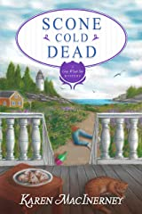 Scone Cold Dead (Gray Whale Inn Mysteries Book 9) Kindle Edition