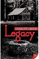 Legacy Kindle Edition