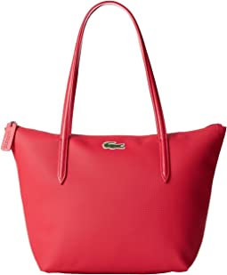 Lacoste - L.12.12 Concept Medium Small Shopping Bag