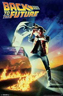 Best back to the future 2 poster Reviews