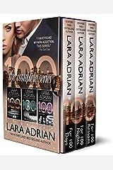The 100 Series: A Billionaire Romance Trilogy Kindle Edition