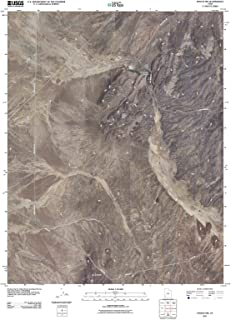 Utah Maps - 2011 Enoch, UT USGS Historical Topographic - Cartography Wall Art - 35in x 44in