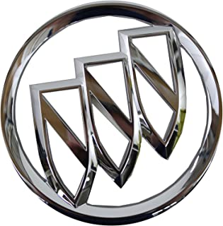 Best buick emblem for grill Reviews